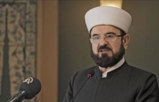 Dünya Müslüman Alimler Birliği'nden İsrail'le...