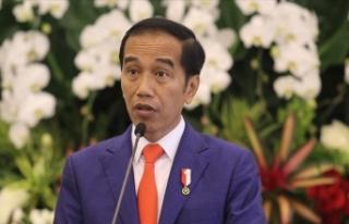 Endonezya Devlet Başkanı Widodo: Tüm ülkeler Kovid-19...