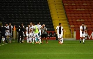 Fatih Karagümrük, Süper Lig'de yarın Sivasspor'u...