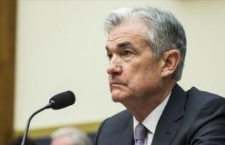 Fed Başkanı Powell'dan ekonomik toparlanma...