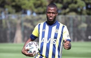 Fenerbahçe'nin yeni transferi Valencia: Çok...