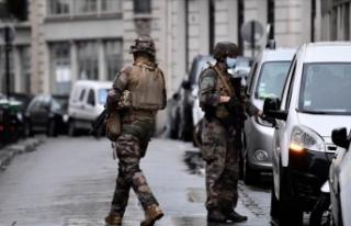 Fransa'da terör örgütü üyelerine finans...
