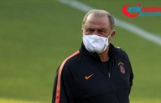 Galatasaray Teknik Direktörü Terim: İkinci yarıda...