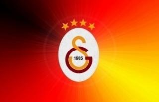 Galatasaray'dan Sergen Yalçın'a geçmiş olsun...