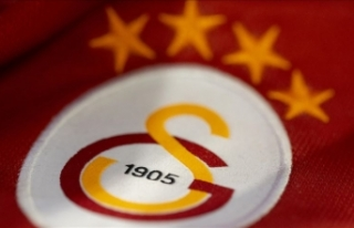 Genç futbolcu Mustafa Kapı, Galatasaray'a veda...
