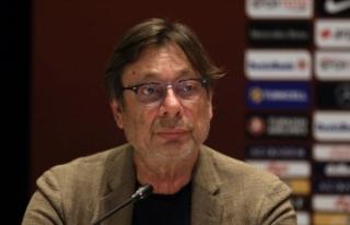 Göztepe Kulübü Başkanı Sepil: İyi bir başlangıç...