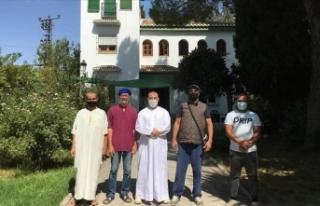 Granada'daki Müslüman toplumu Endülüs İslam...