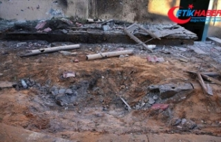 Hafter milisleri Libya'da 4'üncü kez ateşkesi...
