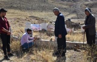 Hakkari'de 10 yıl önce PKK'nın katlettiği...