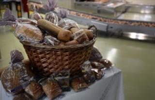 Halk Ekmek ürünlerine zam yapıldı