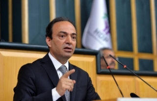 HDP'li Osman Baydemir'in iadesi istenecek