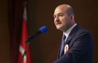 İçişleri Bakanı Soylu: Çarşı ve mahalle bekçilerimiz...