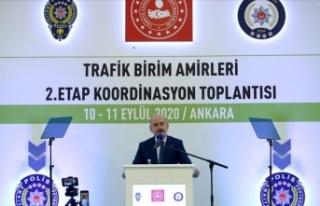 İçişleri Bakanı Soylu: Terörde bugün PKK'nın...