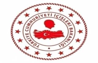 İçişleri Bakanlığı 81 il valiliğine 'Koronavirüs...