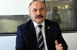 İP'in yeni vekili Usta: CHP, HDP, İP ittifakını...