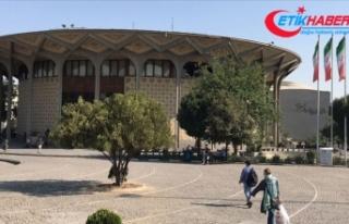 İran'da son 24 saatte 110 kişi Kovid-19'dan...