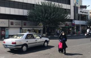 İran'da Kovid-19'dan hayatını kaybedenlerin...