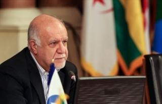 İran Petrol Bakanı: ABD'nin bize karşı uyguladığı...