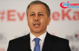 İstanbul Valisi Yerlikaya: Kademelendirilmiş mesai...