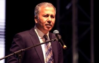 İstanbul Valisi Ali Yerlikaya, OSB temsilcileriyle...
