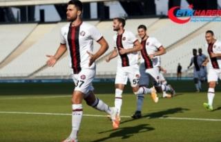 Karagümrük, 36 yıl sonra Süper Lig'deki ilk...
