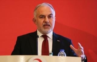 Kerem Kınık: Türk Kızılay ekibine saldırı bütün...