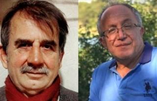 Konya'da Kovid-19 tedavisi gören iki okul müdürü...