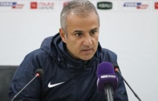 Konyaspor, teknik direktör İsmail Kartal ile anlaştı