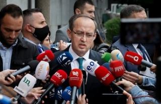 Kosova Başbakanı Hoti: 'Kudüs'te büyükelçilik...