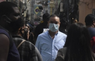 Brezilya, Çin'in geliştirdiği Kovid-19 aşı...