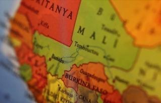 Mali'nin yeni cumhurbaşkanı; emekli asker Bah...