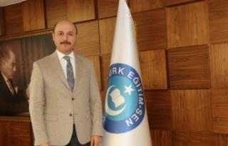 """""""MEB 21 Eylül için ivedilikle planlamalarını..."""