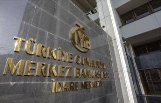 Merkez Bankası swap işlemlerinde kullanılan TL...