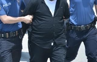 Mersin'de DEAŞ operasyonu: 8 gözaltı