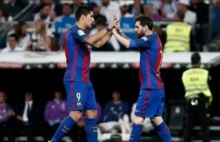 Barcelona, 49 yıllık lige en kötü başlangıç...