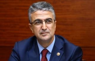 MHP Genel Başkan Yardımcısı Aydın: Macron'un...