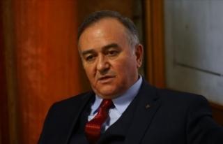 MHP Grup Başkanvekili Akçay: Fransa'nın Doğu...