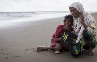 Myanmarlı askerler, Arakanlı Müslümanlara 'soykırım'...