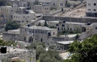 Osmanlı'nın Filistin'de kurduğu ilk karantina...