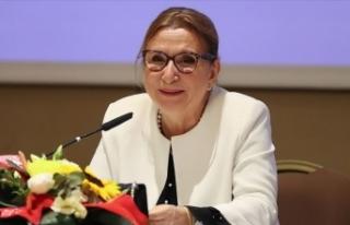 Bakanı Pekcan: Afrika ülkeleriyle olan ekonomik...