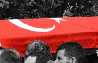 Şehit Altıntaş ve Kabaklı memleketleri Gaziantep'te...