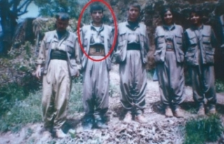 PKK, örgütün sözde üst düzey yöneticisinin...