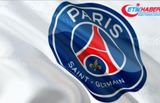 PSG'li 3 futbolcuda koronavirüs tespit edildi