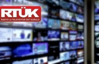RTÜK'ten yayıncı kuruluşlara 'reyting'...