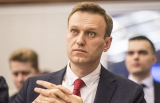 Rusya, Navalnıy'ın zehirlenmesiyle ilgili kendisine...
