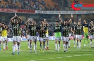 Süper Lig'e Fenerbahçe damgası