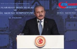 TBMM Başkanı Şentop: Azerbaycan, Türkiye için...