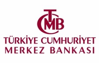 """TCMB: """"Merkez Bankası elindeki bütün araçları..."""
