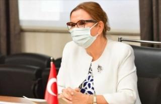 Ticaret Bakanı Pekcan: Azerbaycan ile ticaret hacmimizi...