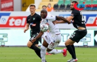 Trabzonspor yine kayıpları oynuyor! 2 haftada 5...